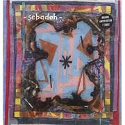 Click here for more info about 'Sebadoh - Bubble & Scrape LP + 7