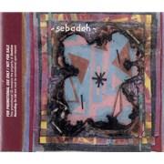 Click here for more info about 'Sebadoh - Bubble & Scrape'