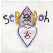 Click here for more info about 'Sebadoh - Defend Yourself'