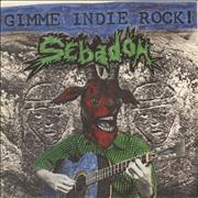 Click here for more info about 'Sebadoh - Gimme Indie Rock!'
