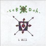 Click here for more info about 'Sebadoh - I Will'