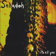 Click here for more info about 'Sebadoh - It's All You'
