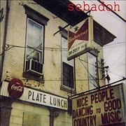 Click here for more info about 'Sebadoh - Not Too Amused'