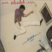 Click here for more info about 'Sebadoh - Ocean'