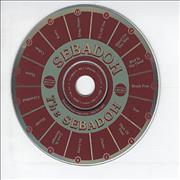 Click here for more info about 'Sebadoh - The Sebadoh'