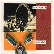 Click here for more info about 'Secession - Radioland'