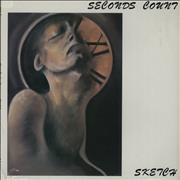 Click here for more info about 'Seconds Count - Sketch - Sealed'