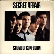 Click here for more info about 'Secret Affair - Sound Of Confusion - Solid'