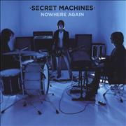 Click here for more info about 'Secret Machines - Nowhere Again'