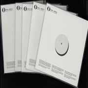 Click here for more info about 'Section 25 - Always Now - Test Pressing'