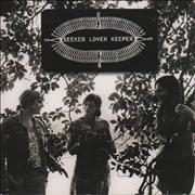 Click here for more info about 'Seeker Lover Keeper - Even Though I'm A Woman'