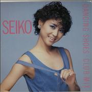 Click here for more info about 'Seiko - Dancing Shoes'