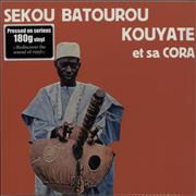 Click here for more info about 'Sekou Batourou Kouyate - Et Sa Cora'