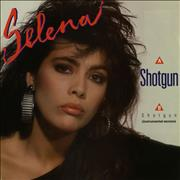 Click here for more info about 'Selena - Shotgun'