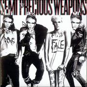 Click here for more info about 'Semi Precious Weapons - Semi Precious Weapons - Sealed'