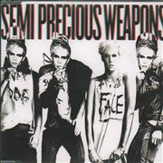 Click here for more info about 'Semi Precious Weapons - Semi Precious Weapons'