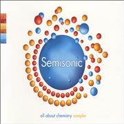 Click here for more info about 'Semisonic - All About Chemistry Sampler'