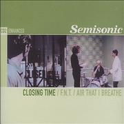 Click here for more info about 'Semisonic - Closing Time - CD2'