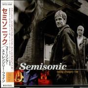 Click here for more info about 'Semisonic - Feeling Strangely Fine'