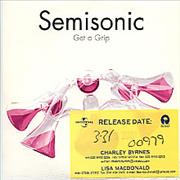 Click here for more info about 'Semisonic - Get A Grip'