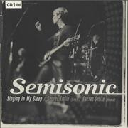 Click here for more info about 'Semisonic - Singing In My Sleep - CD1'