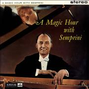Click here for more info about 'A Magic Hour With Semprini'