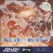 Click here for more info about 'Senser - The Key'
