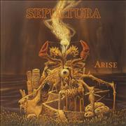 Click here for more info about 'Sepultura - Arise'