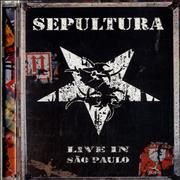 Click here for more info about 'Sepultura - Live In Sao Paulo'