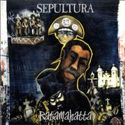 Click here for more info about 'Sepultura - Ratamahatta'