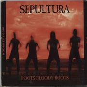 Click here for more info about 'Sepultura - Roots Bloody Roots - Digipak'