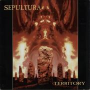 Click here for more info about 'Sepultura - Territory'