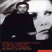 Click here for more info about 'Serge Gainsbourg - A View From The Exterior'
