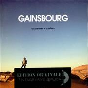 Click here for more info about 'Serge Gainsbourg - Aux Armes Et Caetera'