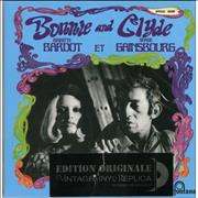 Click here for more info about 'Serge Gainsbourg - Bonnie And Clyde'