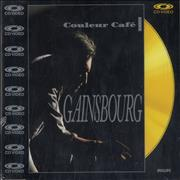 Click here for more info about 'Serge Gainsbourg - Couleur Café'
