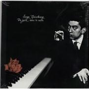 Serge Gainsbourg Du Jazz Dans Le Ravin Italy vinyl LP