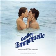 Click here for more info about 'Serge Gainsbourg - Goodbye Emmanuelle - Sealed'