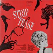 Click here for more info about 'Strip-Tease - Red Vinyl'