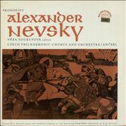 Click here for more info about 'Sergei Prokofiev - Alexander Nevsky'