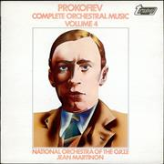 Click here for more info about 'Sergei Prokofiev - Complete Orchestra Music Volume 4'