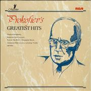 Click here for more info about 'Sergei Prokofiev - Prokofiev's Greatest Hits'