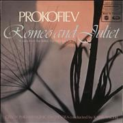 Click here for more info about 'Sergei Prokofiev - Romeo And Juliet (Scenes From The Ballet, Op. 64 Nos. 1 & 2)'