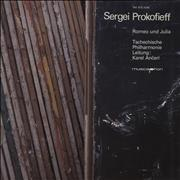 Click here for more info about 'Sergei Prokofiev - Romeo and Juliet - Scenes From The Ballet'