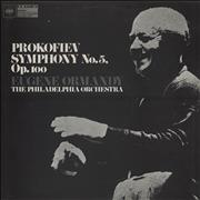 Click here for more info about 'Sergei Prokofiev - Symphony No. 5, Op.100'