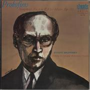 Click here for more info about 'Sergei Prokofiev - Symphony No. 6 in E Flat Major, Op.111'