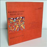 Click here for more info about 'Rachmaninoff: Piano Music, Volume I'