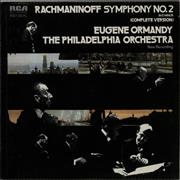 Click here for more info about 'Sergei Rachmaninov - Symphony No. 2 In E Minor (Complete Version)'