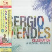 Click here for more info about 'Sergio Mendes - Celebration - A Musical Journey - Sealed'