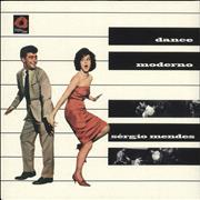 Click here for more info about 'Sergio Mendes - Dance Moderno - RSD19 - Magenta Vinyl - Sealed'
